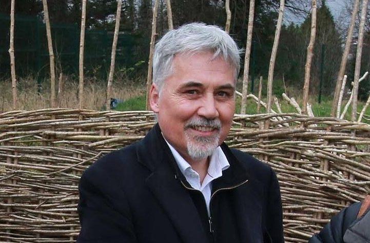 Aidan O'Sullivan, Annual Spring Lecture 2017