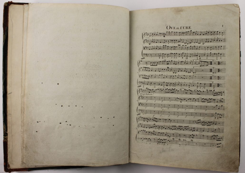The Messiah by Handel