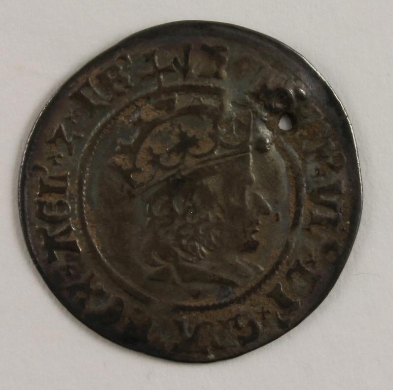 Coin APL 17 obverse