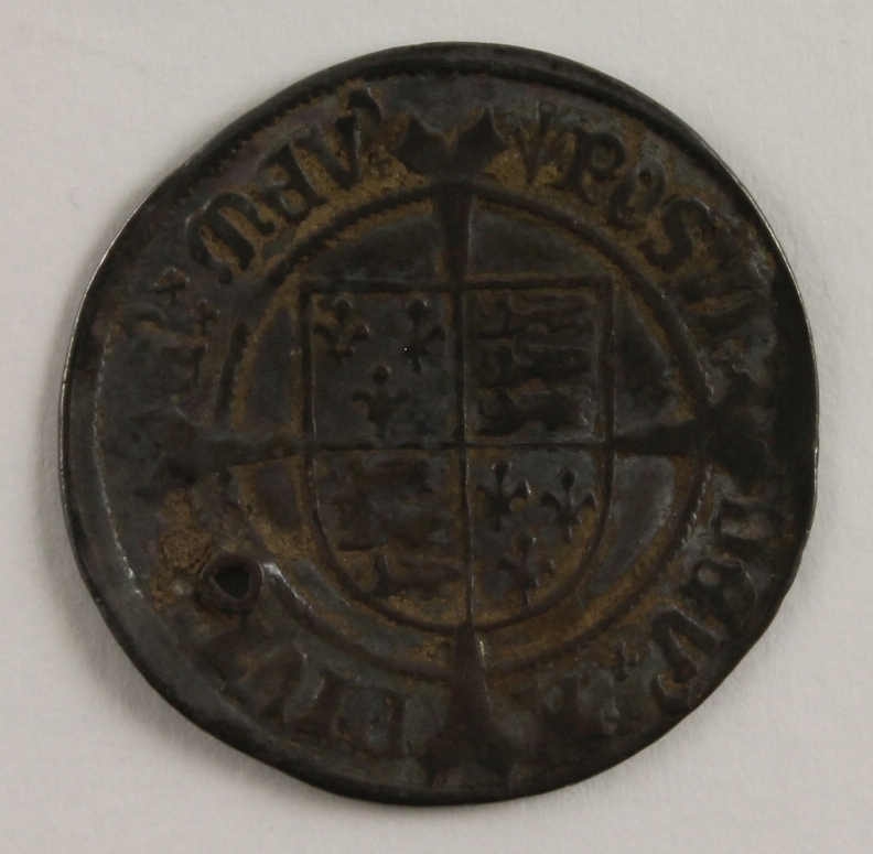 Coin APL 17 reverse
