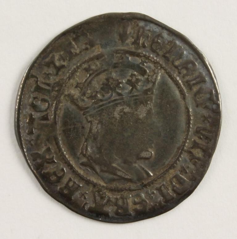 Coin APL 18 obverse