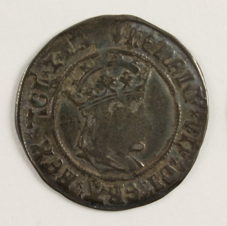 Coin APL 18 reverse