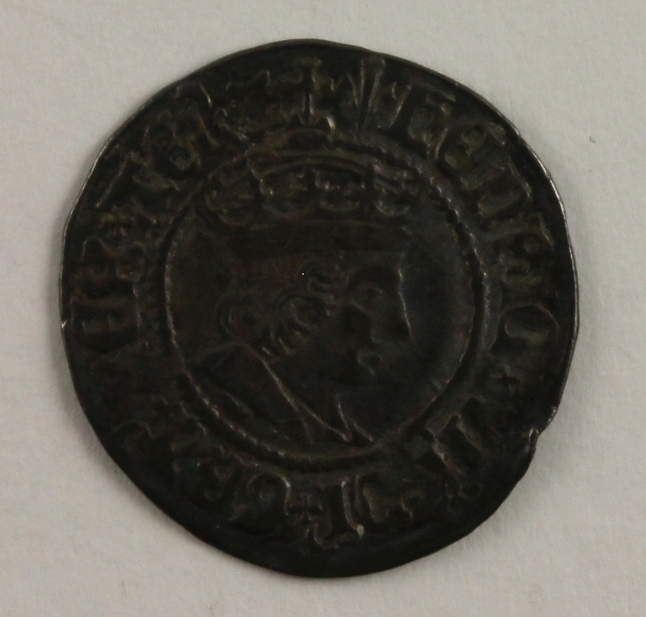 Coin APL 19 obverse