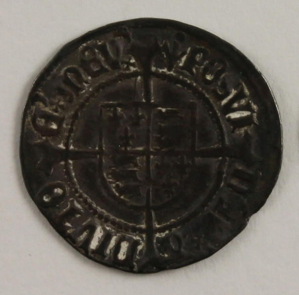 Coin APL 19 reverse