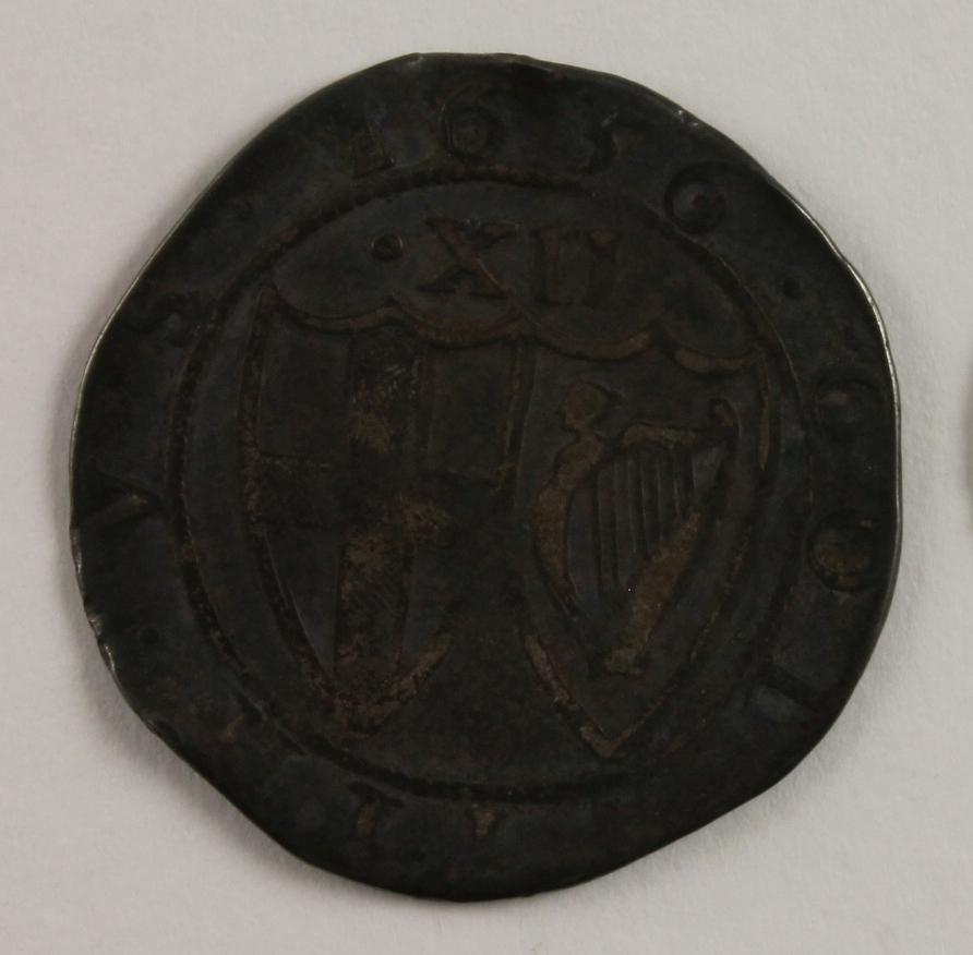 Coin APL 38 obverse