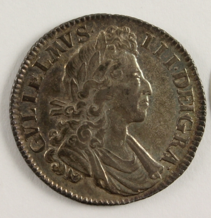 Coin APL 43 obverse