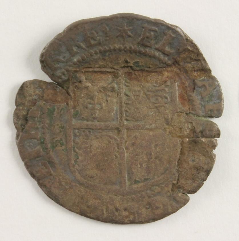 Coin APL 51 obverse