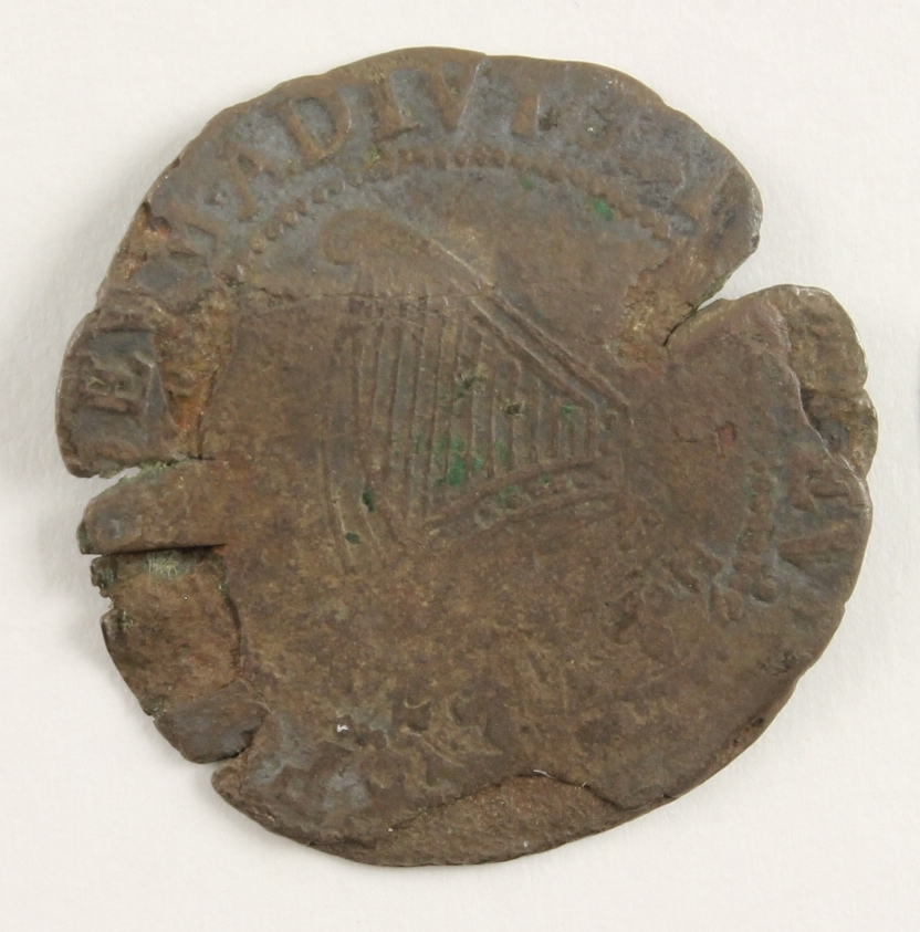Coin APL 51 reverse