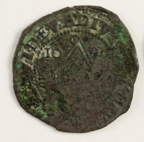 Coin APL 52 obverse