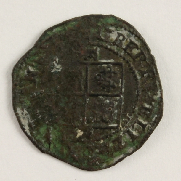 Coin APL 52 reverse