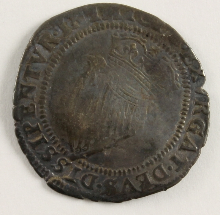 Coin APL 53 reverse