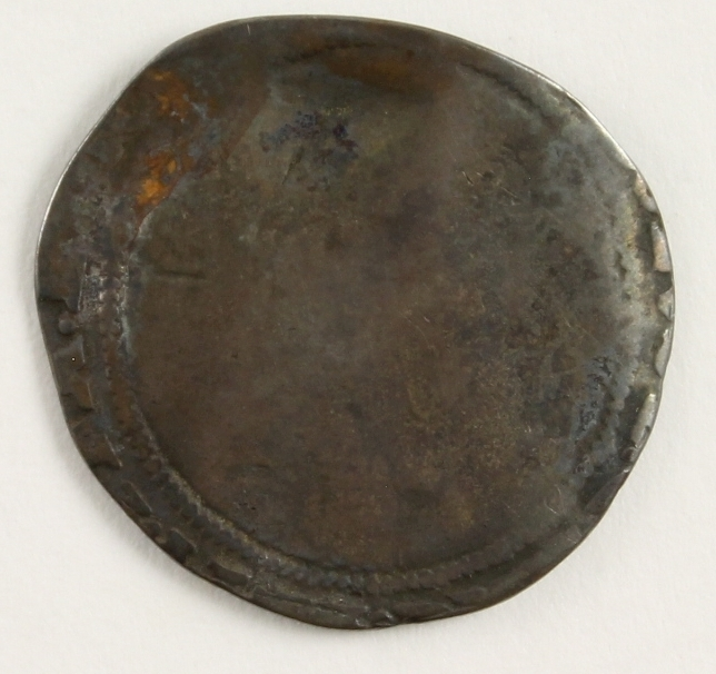 Coin APL 54 reverse