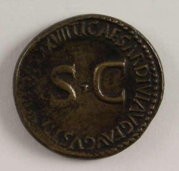 Coin APL1-3 obverse