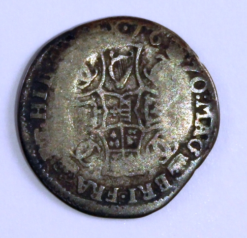 Coin APL 89 reverse